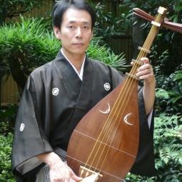 第202回レクチャーコンサート「つくり、奏でる 薩摩琵琶のものがたり」