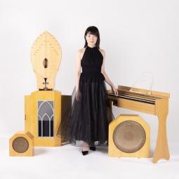 第206回レクチャーコンサート「オンド・マルトノ~流麗な電子の響き~」